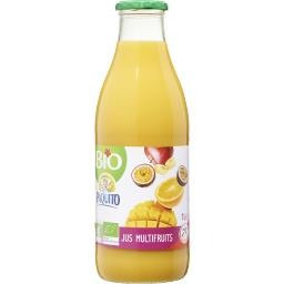Jus multifruits BIO