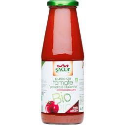 Purée de tomate 'passata à l'italienne' BIO