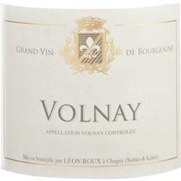 Volnay, grands vins de Bourgogne, vin rouge