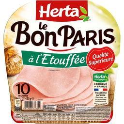 Herta Le Bon Paris - Jambon à l'étouffée