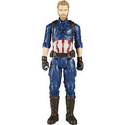 Figurine Captain America Avengers Infinity War