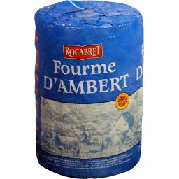 Fourme Ambert AOP 25% de MG