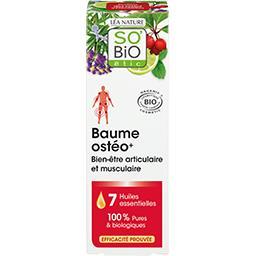Baume Ostéo+
