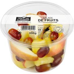 Idées Fraîches - Salade de fruits