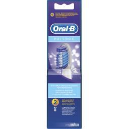 Pulsonic brossettes de rechange pour brosse à dents ...