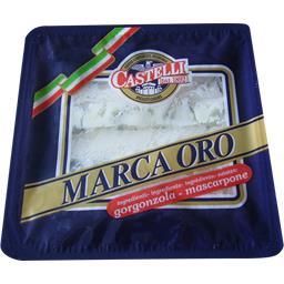 Marca Oro, gorgonzola mascarpone