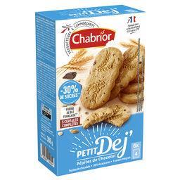 Biscuits Petit Déj
