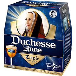 Bière Triple Duchesse Anne