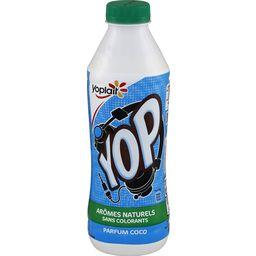 Yop - Yaourt à boire parfum coco