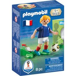 Joueur de foot français