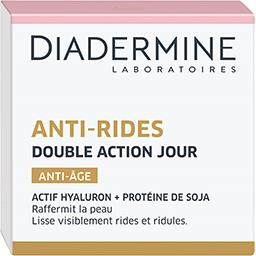 Soin Essentiel - Soin anti-rides double action jour