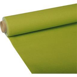 Nappe non tissée Royal Collection 5mx1,18m vert olive