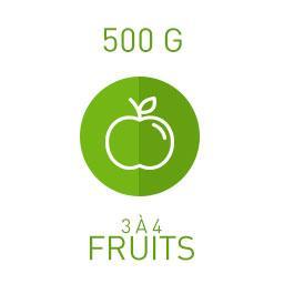 Nectarines JAUNES, à partir de 500 gr