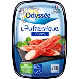 L'Authentique Surimi