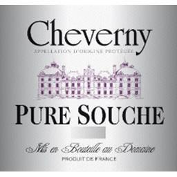 Cheverny, vin rouge