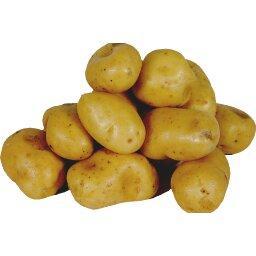Pomme de terre de consommation NICOLA, chair fondante