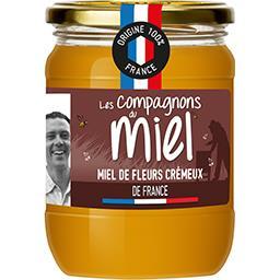 Miel de fleurs de France