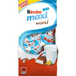 Maxi - Mini barre chocolatée