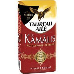 Riz parfumé premium Le Kamâlis