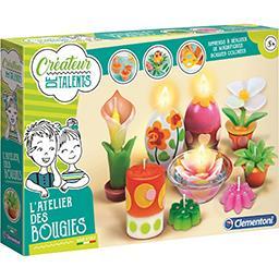 Clementoni L'Atelier des bougies