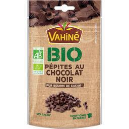 Pépites au chocolat noir BIO