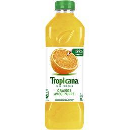 Pure Premium - Jus d'oranges pressées avec pulpe