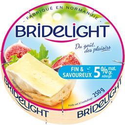 Fromage fin & savoureux 5% MG