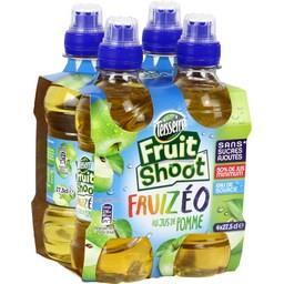 Fruit Shoot - Boisson Fruizéo au jus de pomme