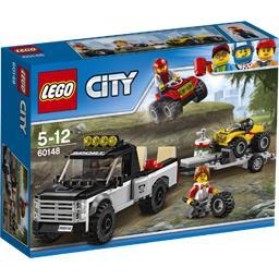 City - L'équipe de Course Tout Terrain