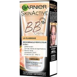Garnier Skin Active - BB crème La Classique medium