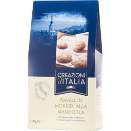 Biscuits Amaretti