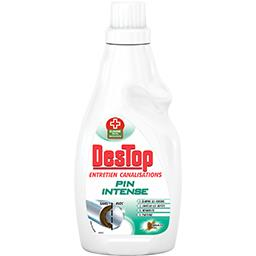 Destop Entretien canalisations parfum intense