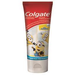 Dentifrice anti-caries pour Enfants goût menthe douc...
