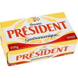 Président Beurre Gastronomique doux