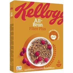 All-Bran - Céréales Fibres Plus
