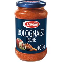 Bolognese riche