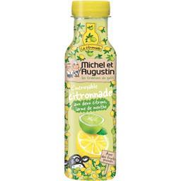 L'Incroyable Citronnade aux deux citrons, larme de m...