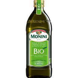 Huile d'olive vierge BIO