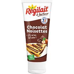 Tartines & Desserts - Chocolat noisettes