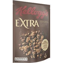 Extra - Céréales avec morceaux de chocolat noir & no...