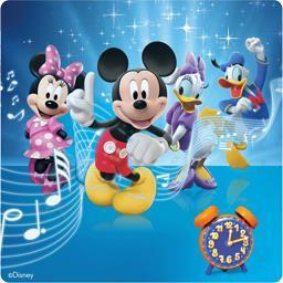 Stages - Brossettes avec personnages Disney