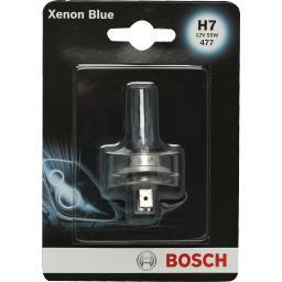 Lampe Xenon Blue H7 12 V