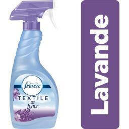 Textile - lavande - spray désodorisant
