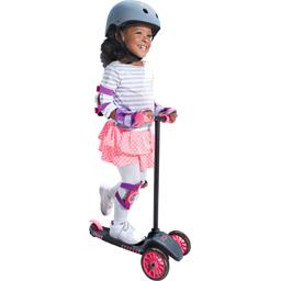 Learn to Scooter Pink