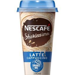 Shakissimo - Boisson Latte Cappuccino