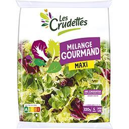 Salade Mélange Gourmand