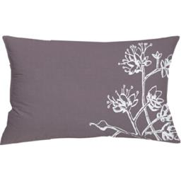 Coussin rectangle 30x50 cm collection florale