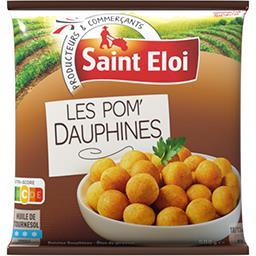 Pom' dauphines