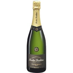Champagne La Cuvée brut
