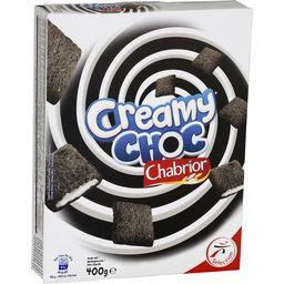 Céréales Creamy Choc